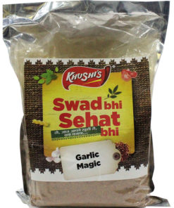 Khushi Foods | Garlic Magic Garlic-1-Kg-247x296 Products Of Khushi Foods | India's Biggest Spices And Masala Manufacturer