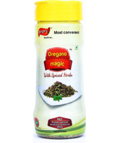 Khushi Foods | Garlic Magic Oragano-247x296 Products Of Khushi Foods | India's Biggest Spices And Masala Manufacturer