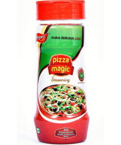 Khushi Foods | Garlic Magic Pizza-Mix-Magic-247x296 Products Of Khushi Foods | India's Biggest Spices And Masala Manufacturer