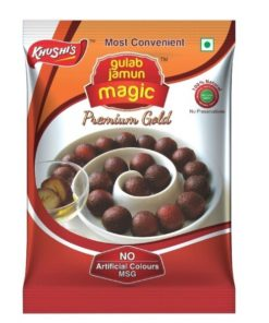Khushi Foods | Garlic Magic Gulab-Jamun-247x296 Products Of Khushi Foods | India's Biggest Spices And Masala Manufacturer